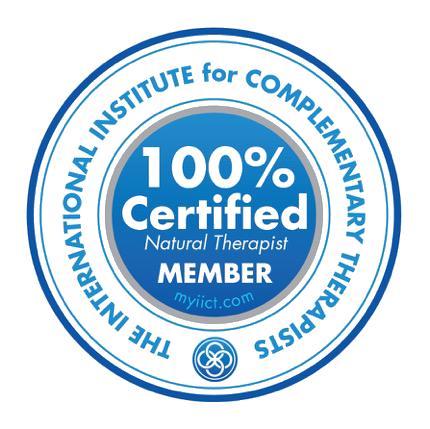 IICT Certified Member
