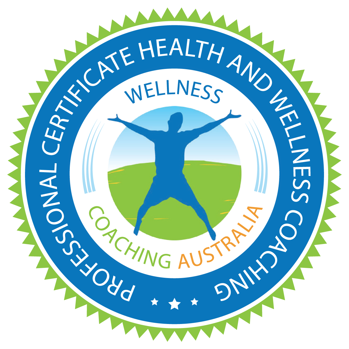Professional Certificate Health and Wellness Coaching Australia